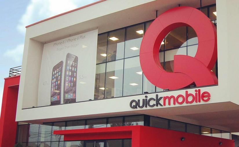 QuickMobile se extinde prin franciză, vizând deschiderea a 6 noi magazine până la sfârșitul anului