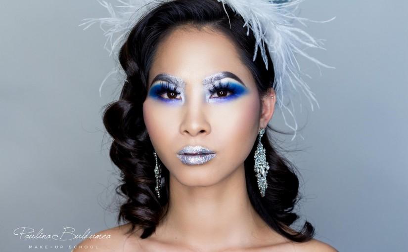 Scoala de machiaj Paulina Buldumea – O baza excelenta pentru orice artist de make-up