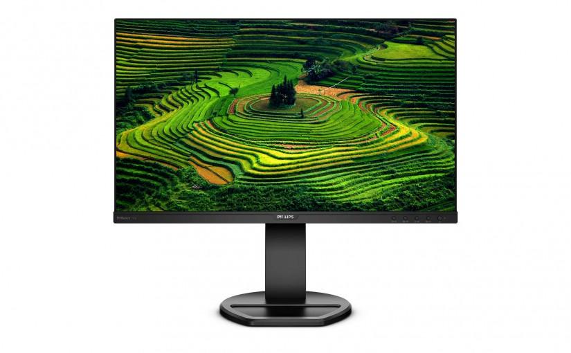 MMD lansează monitorul Philips 241B8QJEB: soluția ideală pentru productivitate sporită și confort