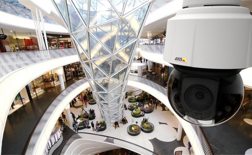 Axis anunta tendintele tehnologice care vor influenta industria in 2019