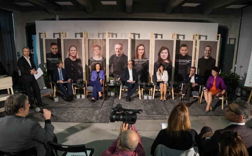 IKEA România, Carta Diversității din România și Ambasada Suediei în România au lansat astăzi un Apel la Acțiune la nivel de CEO pentru Egalitatea de Gen