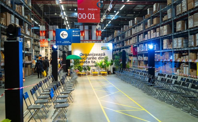 Festivalul IKEA a ajuns la final
